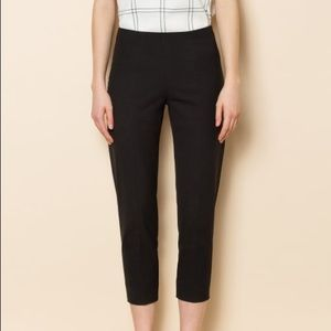 """Piazza Sempione """"Audrey"""" Cropped Trousers Size L"""